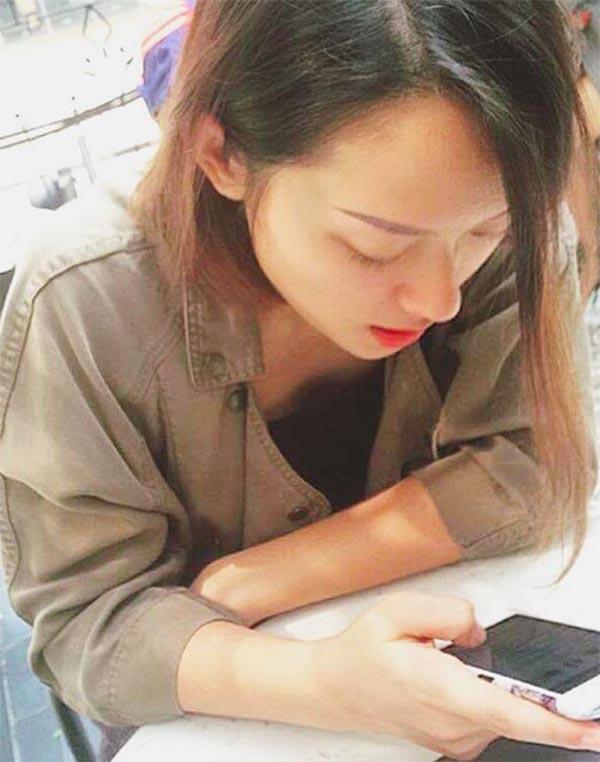 Nhan sắc ngoài đời của người tình Sơn Tùng M-TP trong MV Lạc trôi - Ảnh 9.