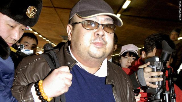 Kim Jong Nam, người anh trai vừa bị ám sát của Kim Jong Un, là ai? - Ảnh 2.