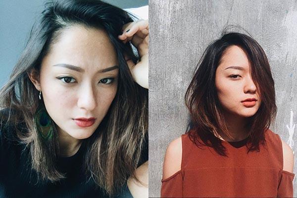 Nhan sắc ngoài đời của người tình Sơn Tùng M-TP trong MV Lạc trôi - Ảnh 5.