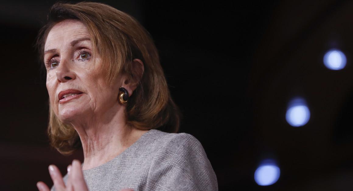 Nghị sĩ Dân chủ yêu cầu Chủ tịch Hạ viện Mỹ tổ chức tranh luận về tuyên chiến với Syria