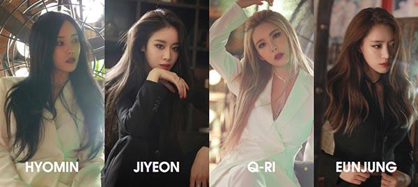 T-ara sang Việt Nam biểu diễn, khẳng định không hủy show như Ariana - ảnh 1