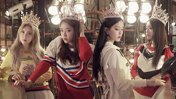 T-ara sang Việt Nam biểu diễn, khẳng định không hủy show như Ariana - ảnh 2
