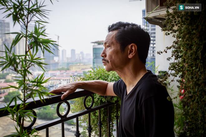 Cận cảnh nơi sống giản dị của gia đình Lương