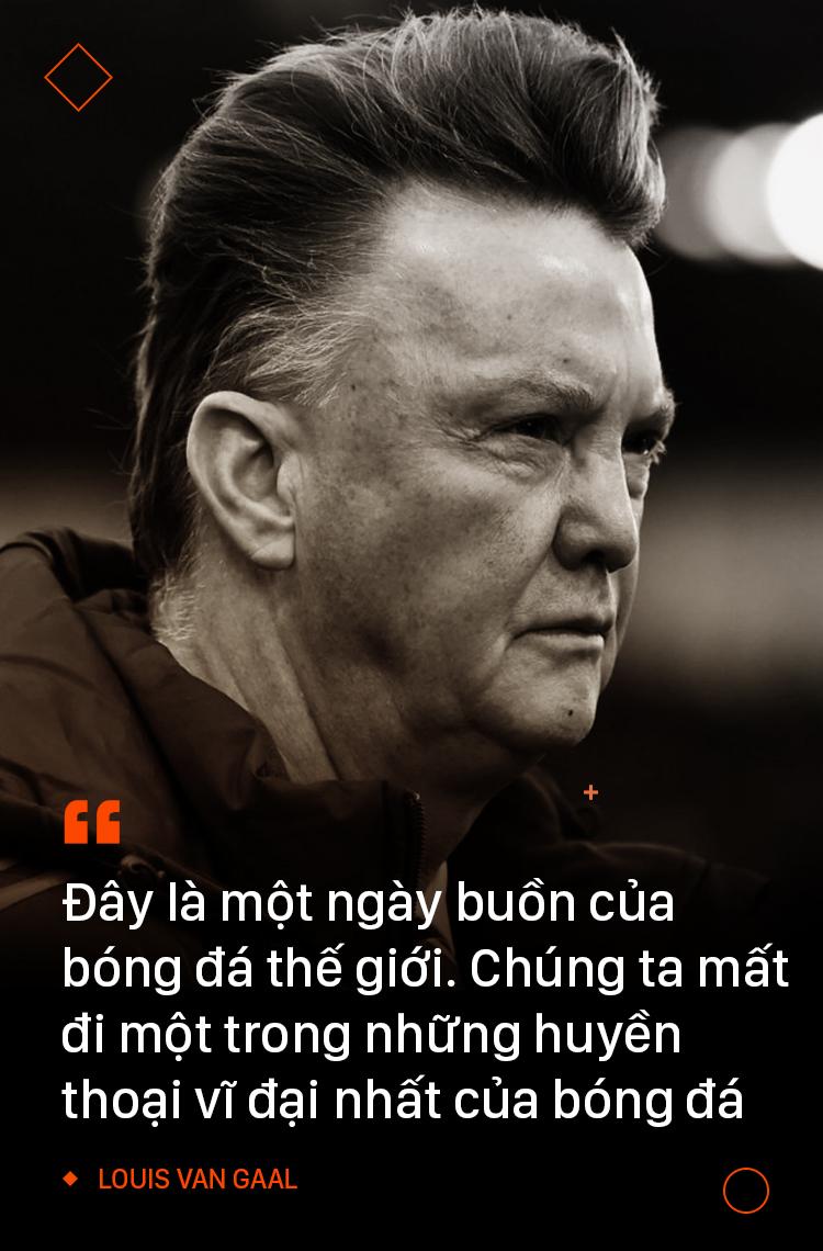 Johan Cruyff: Chỉ thành công thôi là chưa đủ! - Ảnh 8.