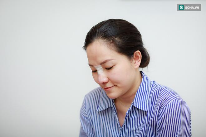 Lý Phương Châu: Tôi phẫu thuật không phải để dằn mặt Linh Chi - Ảnh 2.