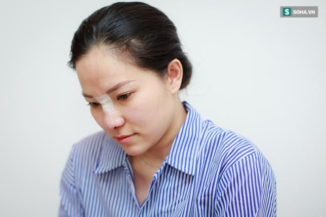 Lý Phương Châu: Tôi phẫu thuật không phải để dằn mặt Linh Chi - Ảnh 4.