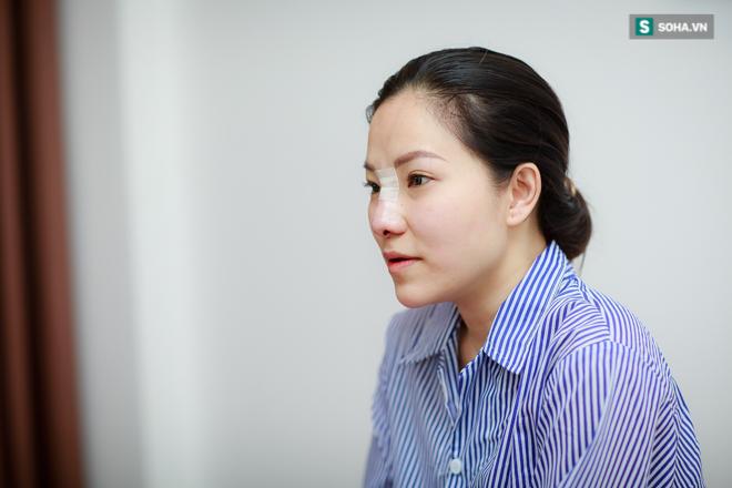 Lý Phương Châu: Tôi phẫu thuật không phải để dằn mặt Linh Chi - Ảnh 1.