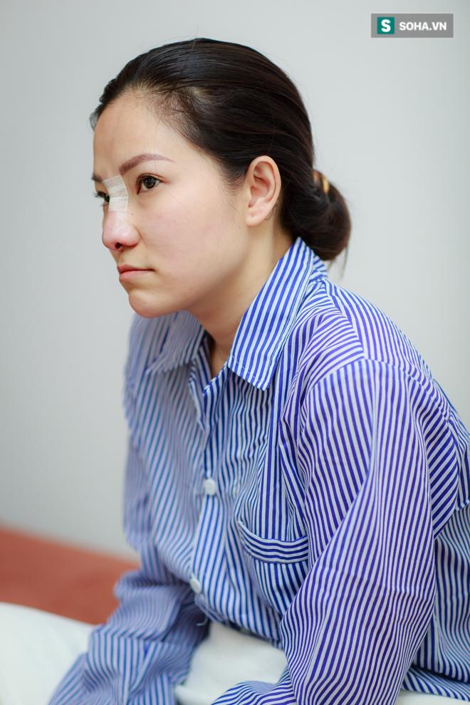 Lý Phương Châu: Tôi phẫu thuật không phải để dằn mặt Linh Chi - Ảnh 5.