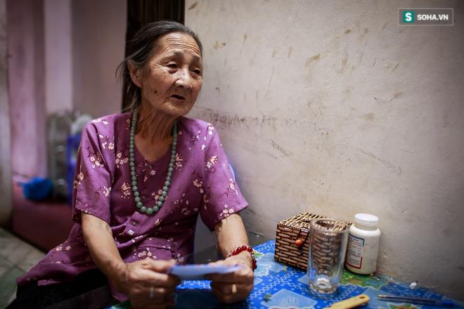 Cụ bà 75 tuổi tiếp tục gồng gánh nuôi 3 cháu nhỏ sau khi Tuyết Nhi qua đời - Ảnh 3.