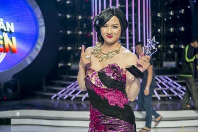 Thanh Duy Idol kể về cú sốc tâm lý không dám kết bạn với danh hài Hoài Linh - Ảnh 3.
