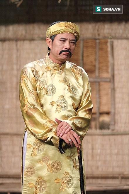 Nghệ sĩ Trung Dân bị Hương Giang Idol xúc phạm: Tôi xấu hổ, nhục nhã không dám nói cho ai nghe - Ảnh 1.