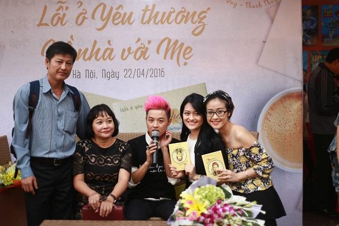 Thanh Duy Idol kể về cú sốc tâm lý không dám kết bạn với danh hài Hoài Linh - Ảnh 4.