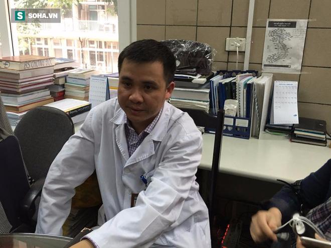 Loại hóa chất uống vào là nát phổi rất khó cứu: Bác sĩ cảnh báo những chuyện đau lòng - Ảnh 2.