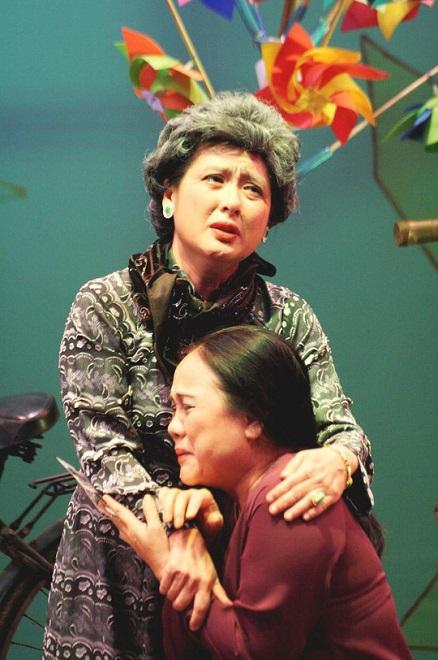 Chuyện liên quan tới Hoài Linh khiến nghệ sĩ Minh Nhí nhục nhã, mất ngủ cả tháng trời - Ảnh 2.