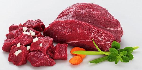 Phát hiện thêm thủ phạm trong thịt đỏ làm tăng nguy cơ mắc bệnh tim và đột quỵ - Ảnh 1.