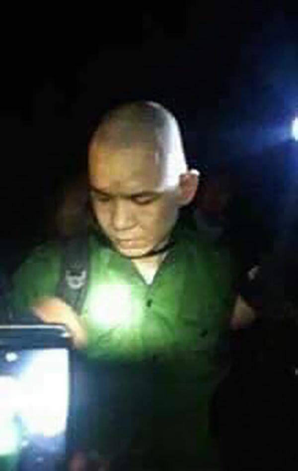 Ba người bị CA triệu tập vì giúp tử tù Nguyễn Văn Tình bỏ trốn là ai? - Ảnh 1.