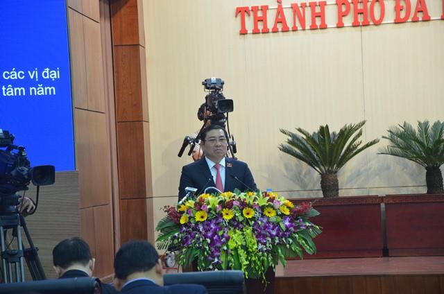 Chủ tịch Đà Nẵng kể chuyện đi điều tra đường dây cán bộ ăn đất nghĩa trang - Ảnh 1.