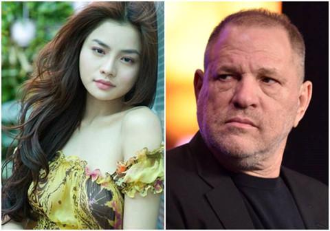 Vũ Thu Phương: Sau 9 năm mới dám tố cáo ông trùm Hollywood quấy rối tình dục khi đóng Shanghai - Ảnh 3.