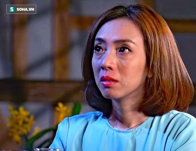 Thu Trang bị đánh trên phim trường lúc mang bầu và góc tối đáng sợ trong showbiz - Ảnh 1.