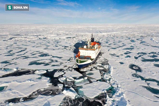 Chi hơn 53 triệu USD, 14 quốc gia lên kế hoạch dài hơi dự báo khí hậu của Trái Đất - Ảnh 3.