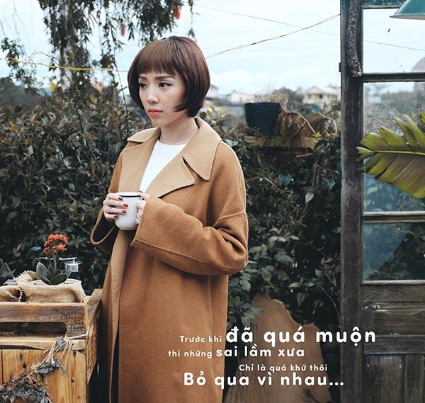 2 triệu lượt xem MV của Tóc Tiên trong ngày đầu ra mắt  - Ảnh 2.