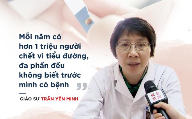 Trung Quốc 110 triệu, Việt Nam 5 triệu người mắc bệnh này: Hãy phòng tránh gấp! - Ảnh 1.