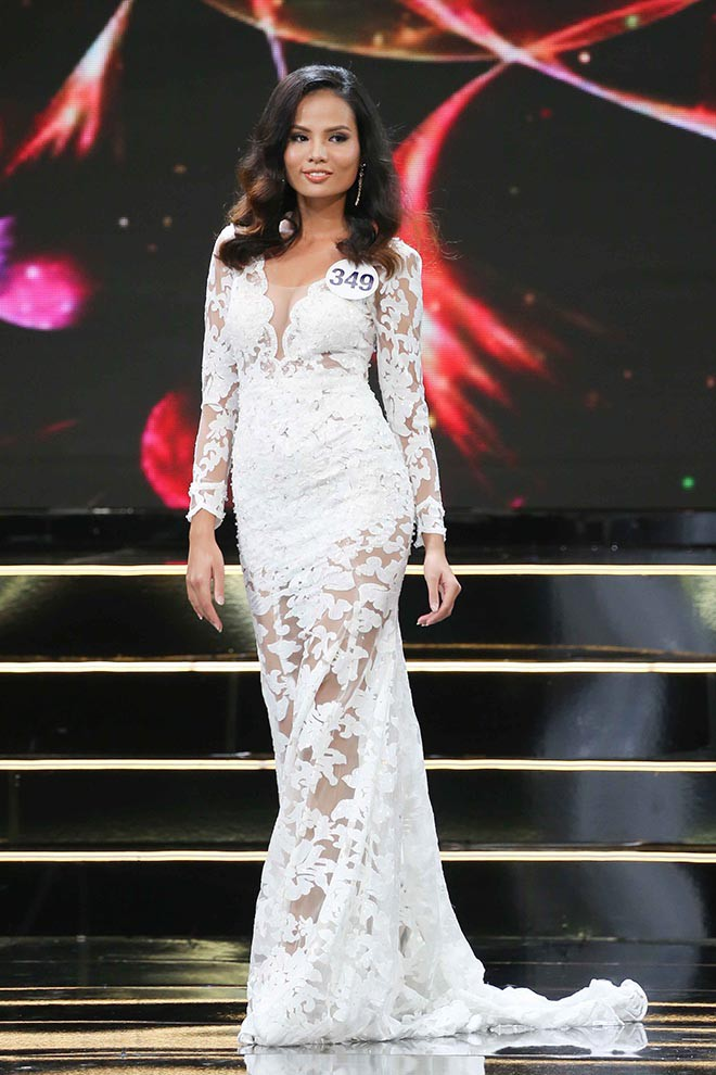 5 mỹ nhân có thành tích học tập ấn tượng nhất Hoa hậu Hoàn vũ Việt Nam - Ảnh 2.