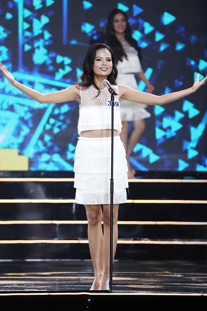 5 mỹ nhân có thành tích học tập ấn tượng nhất Hoa hậu Hoàn vũ Việt Nam - Ảnh 1.