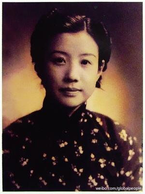 Cuộc đời truân chuyên của nữ điệp viên Trung Quốc 110 tuổi từng cứu mạng Chu Ân Lai - Ảnh 2.