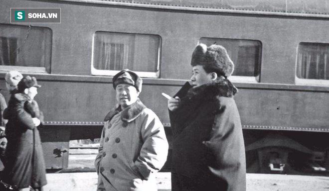Trung Quốc tiết lộ kỳ án ám sát Mao Trạch Đông của Tưởng Giới Thạch - Ảnh 1.