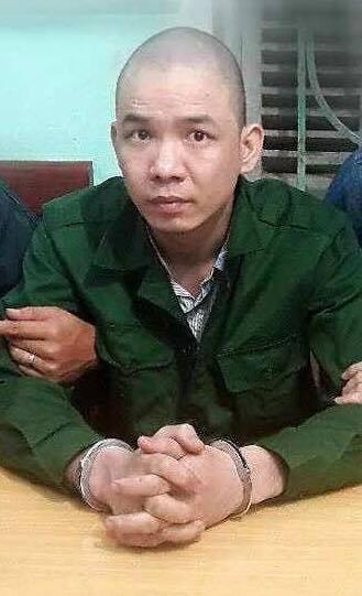 [NÓNG] Tử tù thứ 2 trốn trại Nguyễn Văn Tình đã bị bắt tại Hòa Bình - Ảnh 1.