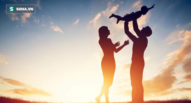Chồng thường xuyên đánh vợ, bố vợ cao tay dùng một cách, chàng rể chừa hẳn thói xấu! - Ảnh 1.