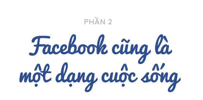 Doanh nhân nghìn like Lê Hoài Anh: Những người hay ảo trong cuộc sống cũng ảo trên facebook - Ảnh 7.