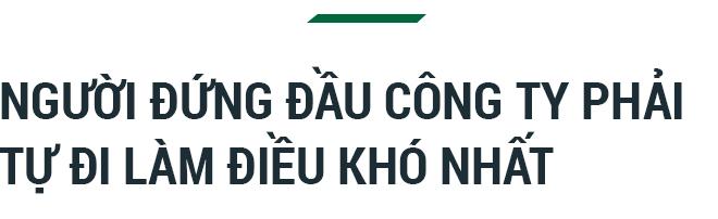 """Chủ tịch FPT Software Hoàng Nam Tiến: """"Nếu cứ phân tích SWOT như các bạn Tây thì không công ty Việt Nam nào dám bước ra khỏi biên giới"""" - Ảnh 6."""
