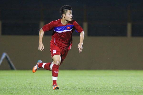 U20 Việt Nam nhận thêm tổn thất trước thềm U20 World Cup - Ảnh 1