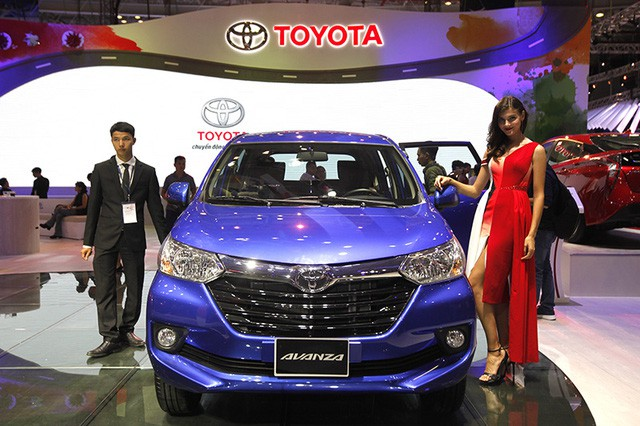 Ô tô giá rẻ của Toyota: Người tiêu dùng vỡ mộng - Ảnh 2.