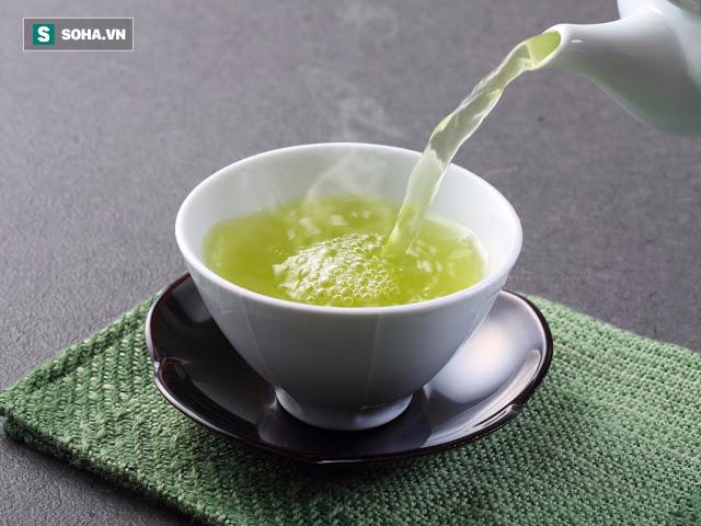 Món trà làm sạch ruột già, giải độc cơ thể, đốt mỡ thừa: Ngày uống 2 lần, lợi ích không ngờ - Ảnh 3.