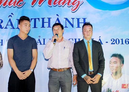 Tại sao người hùng đưa U19 Việt Nam dự World Cup biến mất? - Ảnh 2.