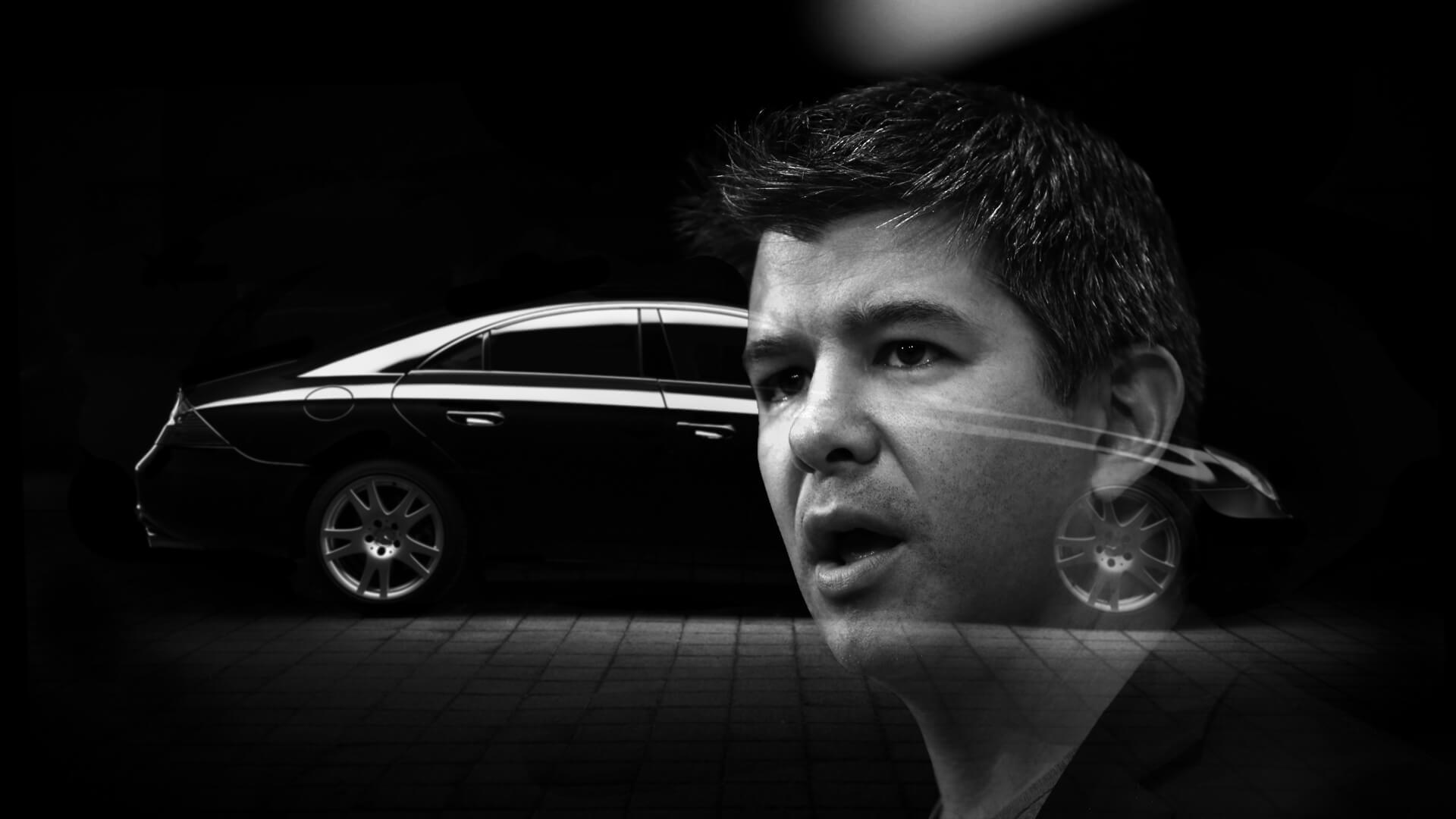 Travis Kalanick: Con sói cô đơn kiệt sức của Uber - Ảnh 6.