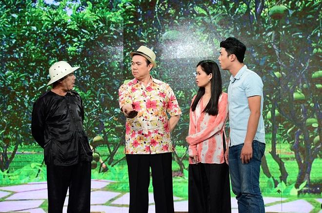 Nghệ sĩ Trung Dân: Giới showbiz, chuyện giật chồng giật vợ người khác khá nhiều - Ảnh 2.