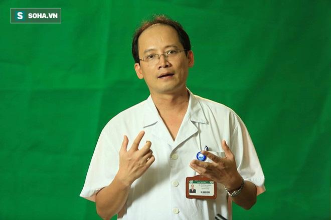 Ai mắc vi khuẩn HP cũng bị ung thư dạ dày? Đây là câu trả lời của chuyên gia ung thư - Ảnh 3.