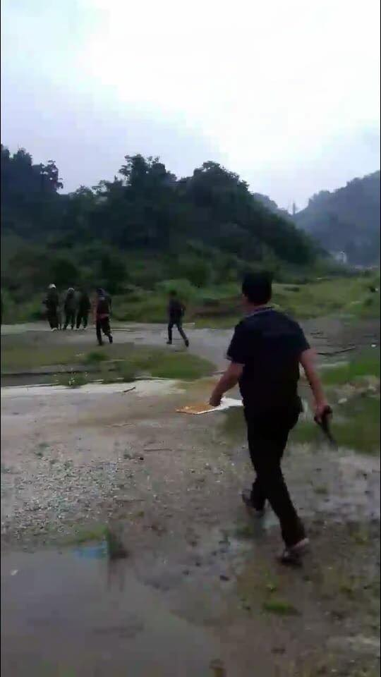 Ba người bị CA triệu tập vì giúp tử tù Nguyễn Văn Tình bỏ trốn là ai? - Ảnh 2.