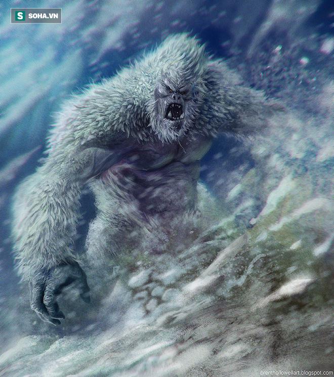 Truy lùng dấu vết 3 quái vật khổng lồ trên Trái Đất: Giới khoa học không thể làm ngơ - Ảnh 8.