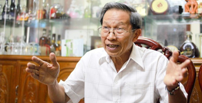 Tướng Cương: Ông Nguyễn Xuân Anh, Huỳnh Đức Thơ nên xin lỗi đảng viên, nhân dân Đà Nẵng - Ảnh 1.
