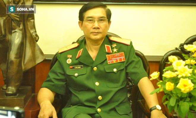 Chiến tranh biên giới 1979: Quân Trung Quốc bị tiêu diệt vẫn ôm bao khoai lang - Ảnh 2.