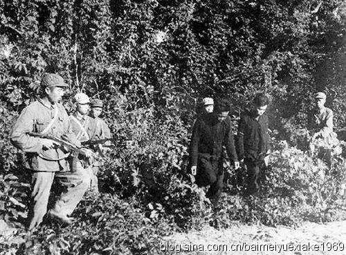 Trung Quốc tiết lộ kỳ án ám sát Mao Trạch Đông của Tưởng Giới Thạch - Ảnh 3.
