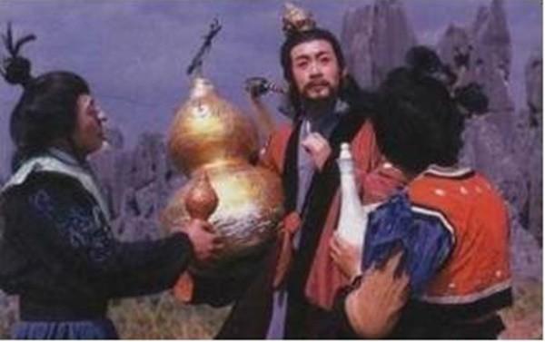 Bí mật Tây Du Ký 1986: Ngoài Tôn Ngộ Không, Lục Tiểu Linh Đồng còn đóng 15 nhân vật khác - Ảnh 7.