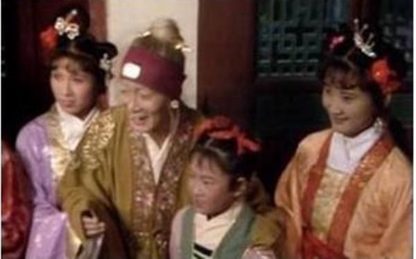 Bí mật Tây Du Ký 1986: Ngoài Tôn Ngộ Không, Lục Tiểu Linh Đồng còn đóng 15 nhân vật khác - Ảnh 5.