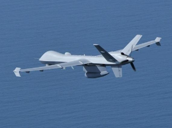 Trung Quốc và Israel ào ạt chiếm thị trường UAV quân sự, Mỹ tức tốc hành động - Ảnh 1.