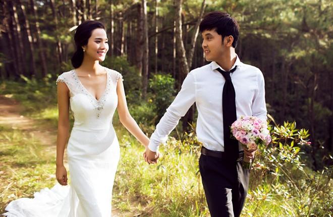 Ưng Hoàng Phúc: Vợ có 1 đời chồng và con riêng, tôi cũng không coi thường quá khứ của vợ - Ảnh 3.